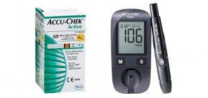 Los mejores medidores de glucosa…
