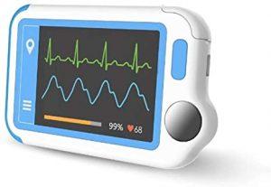 Los mejores monitores ECG para…