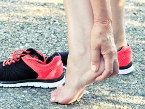 Los mejores zapatos para fascitis…